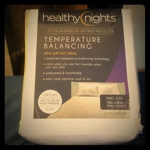 Other - NWT Mattress Protector